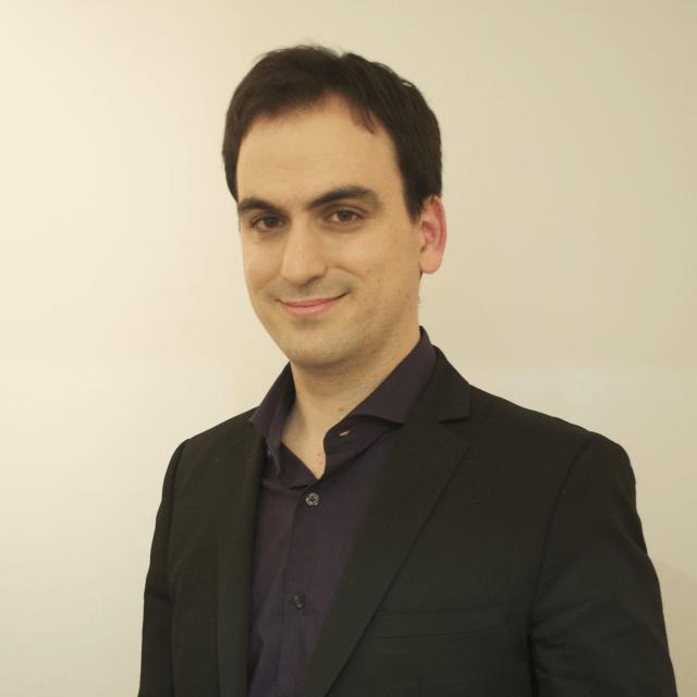 Mikel Montero Matellanes