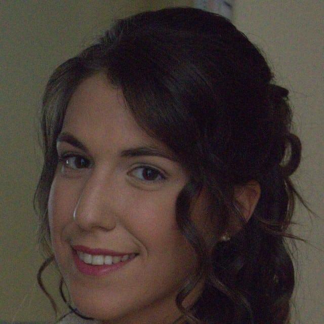Marta Montero Matellanes